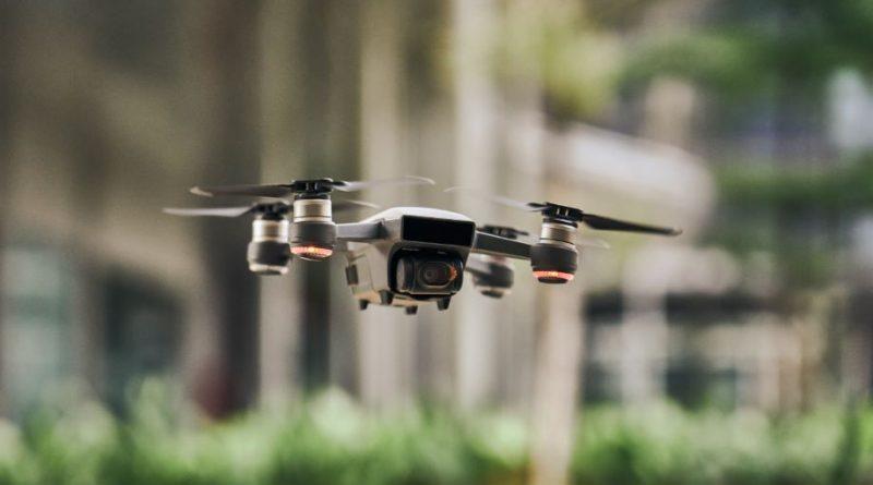 Drone Building Design